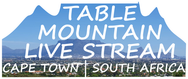 Table Mountain Live Stream logo